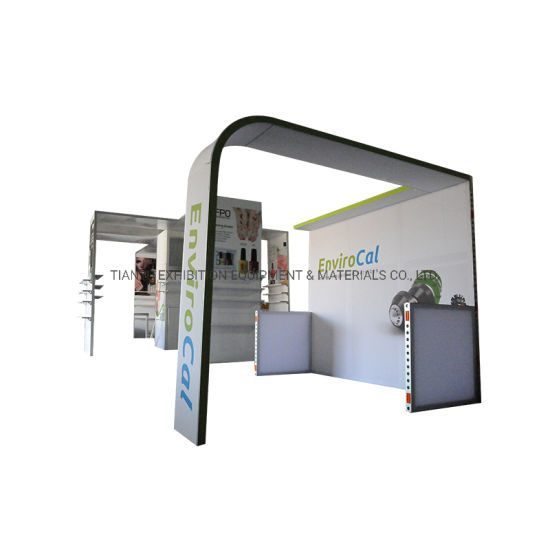 Messestand 10X10FT / 3X3m / 20X20